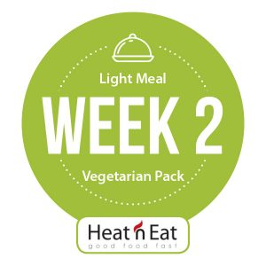 Soups : Vegetarian Pack
