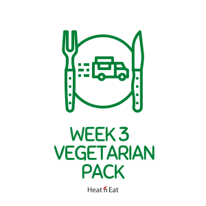 Main Meal Pack W3